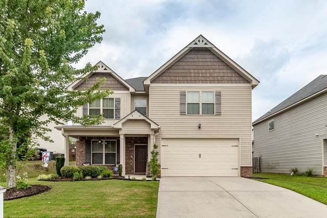 216 Kickham Lane, Grovetown, GA 30813 (MLS #473158) :: Better Homes and Gardens Real Estate Executive Partners