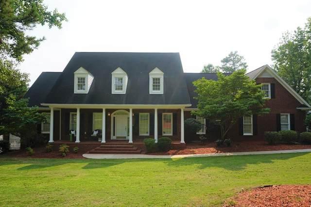 953 Windmill Lane, Evans, GA 30809 (MLS #473171) :: Shannon Rollings Real Estate