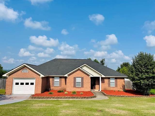 3025 Breeze Hill Drive, Augusta, GA 30906 (MLS #473175) :: Shaw & Scelsi Partners