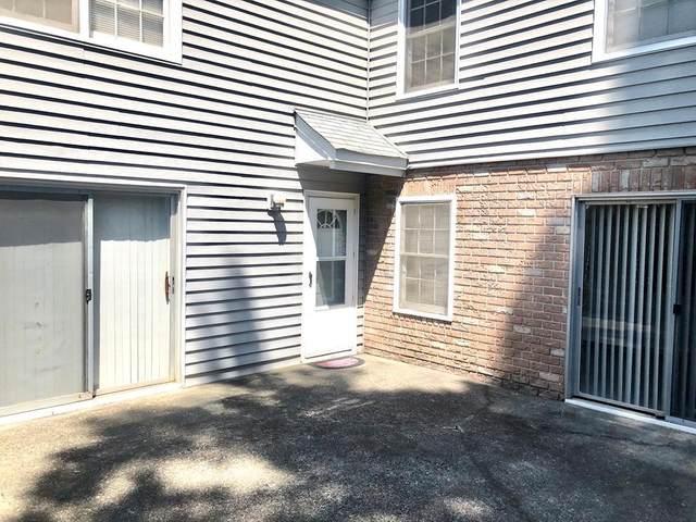 1017 E Stevens Creek Road B127, Augusta, GA 30907 (MLS #473176) :: Shaw & Scelsi Partners