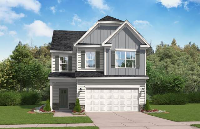 573 Count Fleet Court, Graniteville, SC 29829 (MLS #473186) :: For Sale By Joe | Meybohm Real Estate