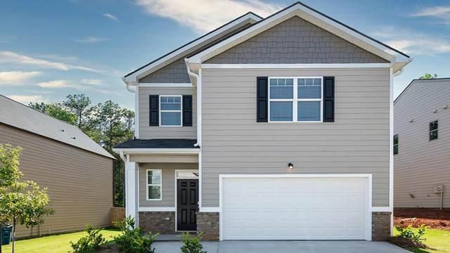 415 Whitby Street, Aiken, SC 29801 (MLS #473189) :: Shannon Rollings Real Estate