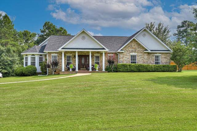 4178 Stonegate Drive, Evans, GA 30809 (MLS #473195) :: EXIT Realty Lake Country