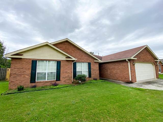 139 Summerfield Circle, Grovetown, GA 30813 (MLS #473201) :: REMAX Reinvented | Natalie Poteete Team