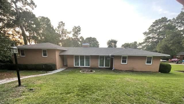 2923 Rocky Creek Road, Augusta, GA 30906 (MLS #473207) :: Rose Evans Real Estate