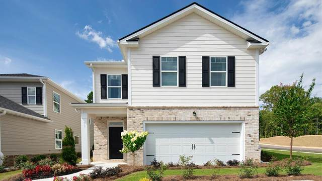 4056 Crimson Pass, Graniteville, SC 29829 (MLS #473208) :: Rose Evans Real Estate