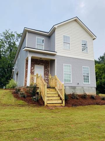 1760 Georgia Avenue, North Augusta, SC 29841 (MLS #473215) :: Rose Evans Real Estate