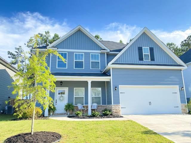 824 Chesham Avenue, Grovetown, GA 30813 (MLS #473223) :: RE/MAX River Realty