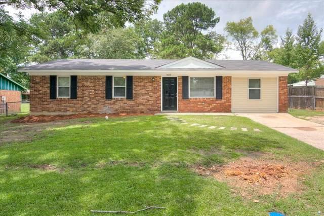 3603 Larkspur Drive, Augusta, GA 30906 (MLS #473227) :: Rose Evans Real Estate