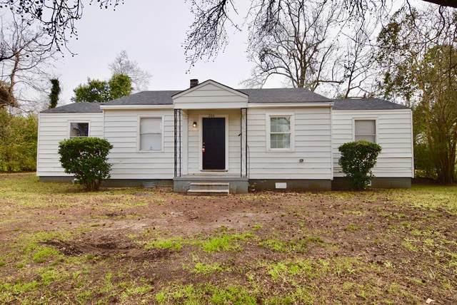 204 Calvary Drive, Augusta, GA 30906 (MLS #473229) :: For Sale By Joe | Meybohm Real Estate