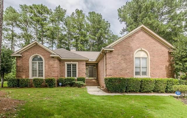 4122 Heritage Ridge, Evans, GA 30809 (MLS #473233) :: RE/MAX River Realty