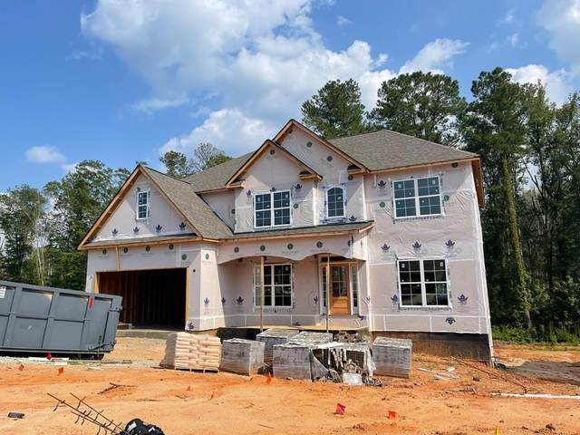 720 Nuttall Street, Evans, GA 30809 (MLS #473235) :: Young & Partners