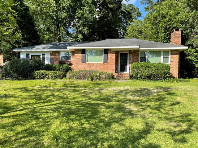 2417 Mohican Road, Augusta, GA 30904 (MLS #473236) :: RE/MAX River Realty