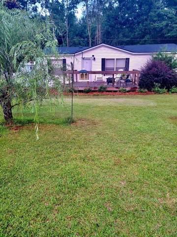 2404 Long Branch Road, Avera, GA 30803 (MLS #473237) :: Rose Evans Real Estate