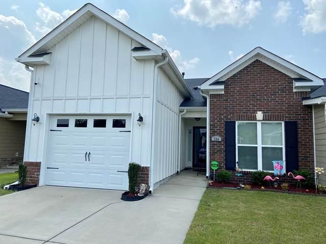 734 Edenberry Street, Grovetown, GA 30813 (MLS #473246) :: REMAX Reinvented | Natalie Poteete Team