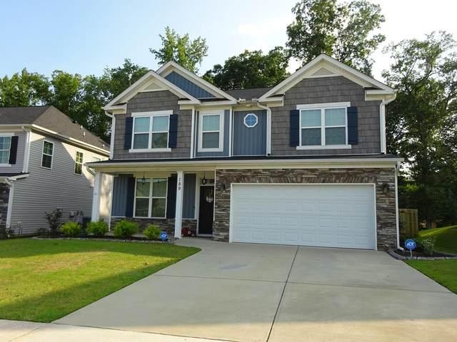 189 Caroleton Drive, Grovetown, GA 30813 (MLS #473247) :: REMAX Reinvented | Natalie Poteete Team