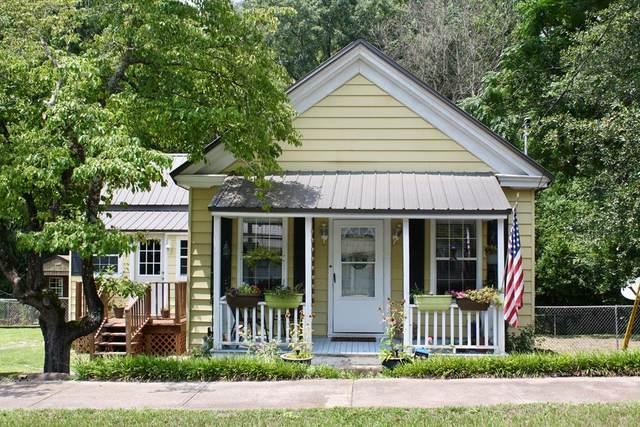 157 Senn Street, Aiken, SC 29801 (MLS #473252) :: Better Homes and Gardens Real Estate Executive Partners