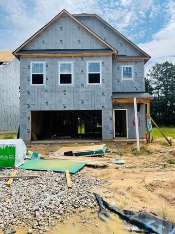 1416 Feldspar Court, Augusta, GA 30909 (MLS #473263) :: Rose Evans Real Estate