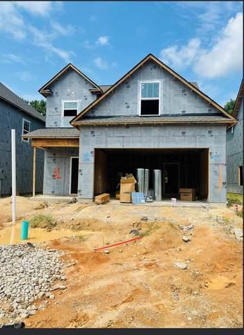 1421 Feldspar Court, Augusta, GA 30909 (MLS #473270) :: REMAX Reinvented | Natalie Poteete Team