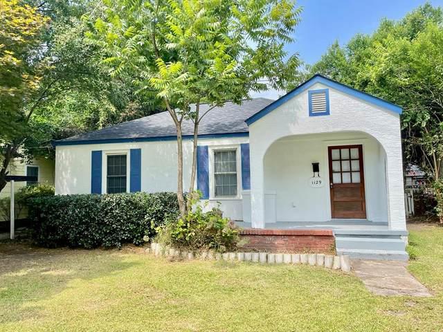 1129 Merry Street, Augusta, GA 30904 (MLS #473274) :: REMAX Reinvented | Natalie Poteete Team
