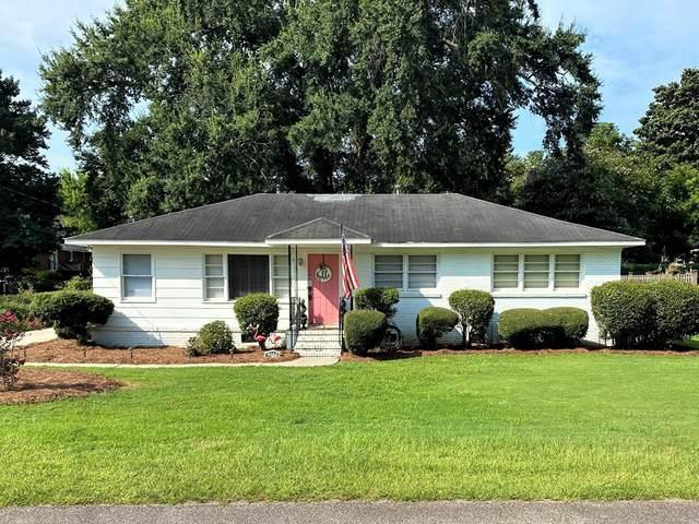 2504 Dan Street, Augusta, GA 30904 (MLS #473285) :: RE/MAX River Realty