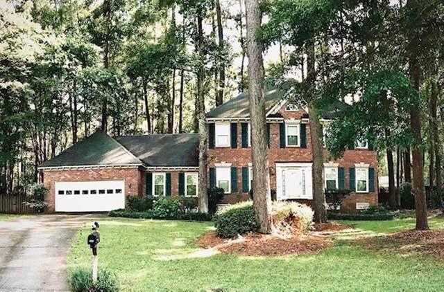 552 Brandermill Road, Evans, GA 30809 (MLS #473297) :: Shannon Rollings Real Estate