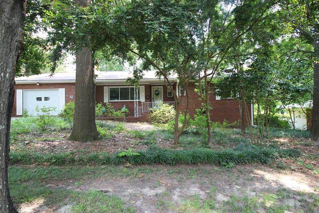 925 Fairfield Avenue, North Augusta, SC 29841 (MLS #473300) :: Young & Partners