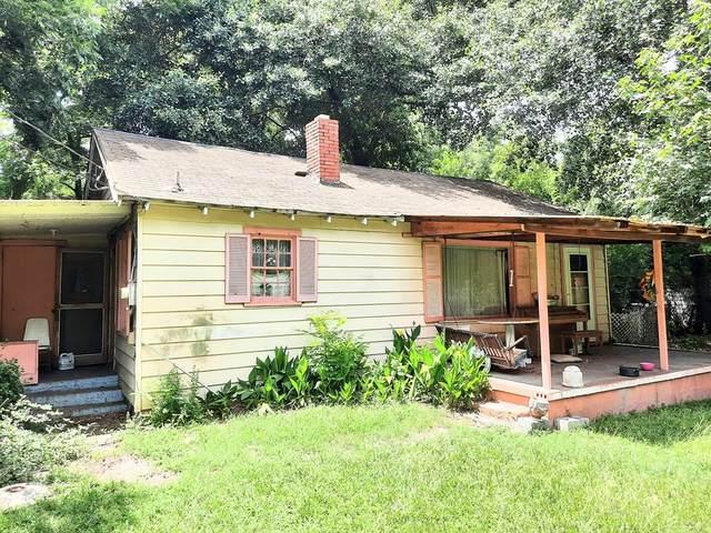 1907 Hopie Road, Augusta, GA 30904 (MLS #473308) :: Young & Partners