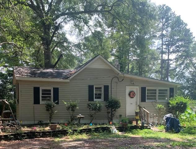 2712 Meadow Brook Drive, Augusta, GA 30906 (MLS #473315) :: Young & Partners