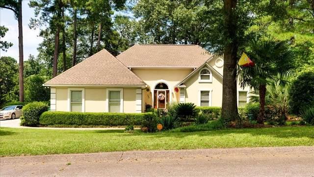 103 Interlachen Court, Aiken, SC 29803 (MLS #473322) :: Shannon Rollings Real Estate