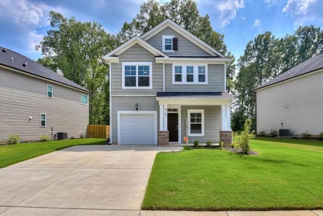215 Caroleton Drive, Grovetown, GA 30813 (MLS #473324) :: For Sale By Joe | Meybohm Real Estate