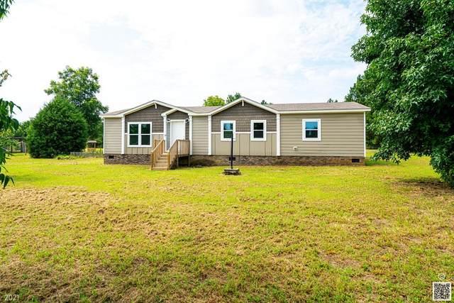 515 Blackstone Street, Hephzibah, GA 30815 (MLS #473330) :: Better Homes and Gardens Real Estate Executive Partners