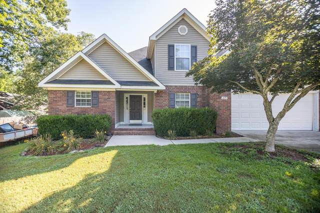 1031 Willow Springs Drive, North Augusta, SC 29841 (MLS #473338) :: For Sale By Joe | Meybohm Real Estate