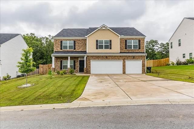 4624 Southwind Road, Evans, GA 30809 (MLS #473339) :: RE/MAX River Realty