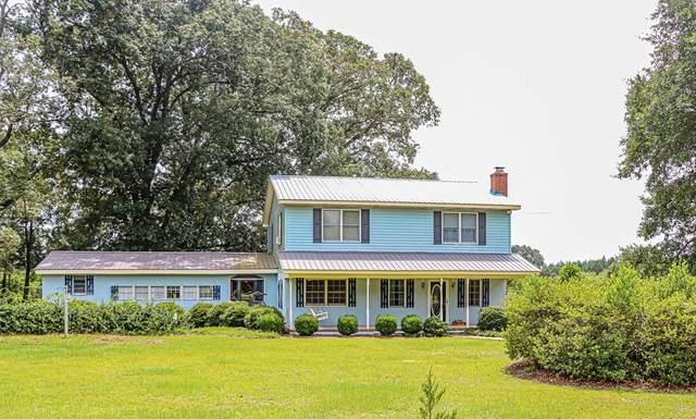 15070 Highway 3, Blackville, SC 29817 (MLS #473345) :: Rose Evans Real Estate