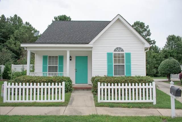 625 Dunloe Circle, Evans, GA 30809 (MLS #473360) :: McArthur & Barnes Group   Meybohm Real Estate