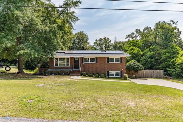 201 Second Street, North Augusta, SC 29841 (MLS #473364) :: McArthur & Barnes Group | Meybohm Real Estate