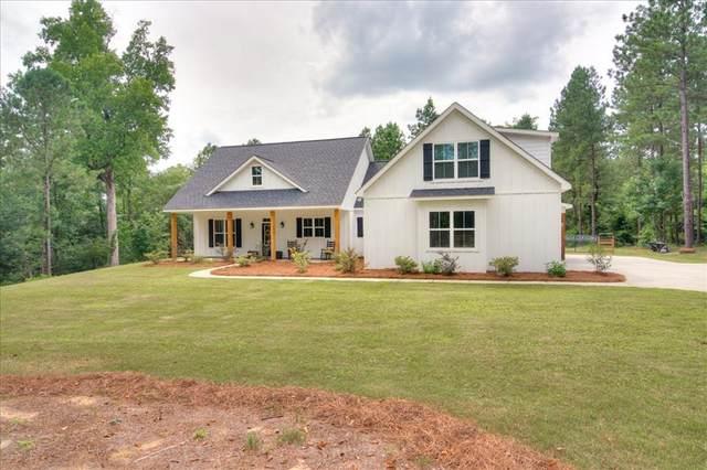 1025 Arlington Way, Appling, GA 30802 (MLS #473366) :: For Sale By Joe | Meybohm Real Estate