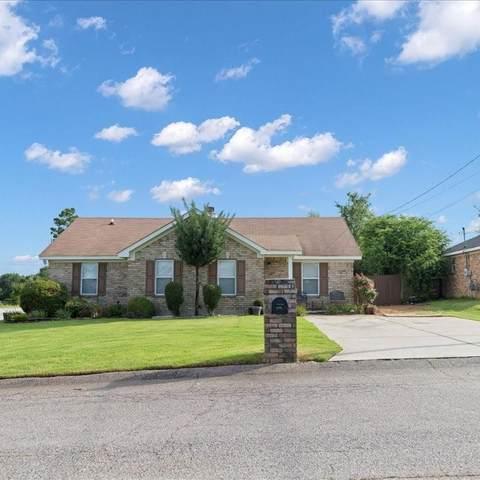 3702 Colbert Street, Augusta, GA 30906 (MLS #473368) :: The Starnes Group LLC