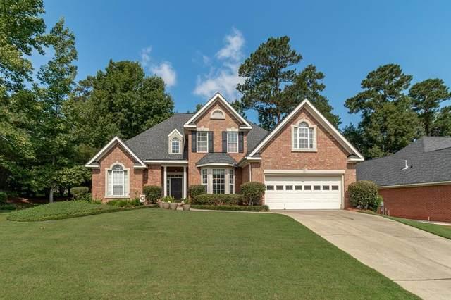 4579 Aylesbury Court, Evans, GA 30809 (MLS #473371) :: For Sale By Joe | Meybohm Real Estate