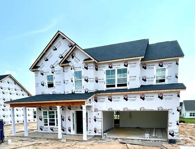 3049 Stallion Ridge, Graniteville, SC 29829 (MLS #473382) :: For Sale By Joe | Meybohm Real Estate