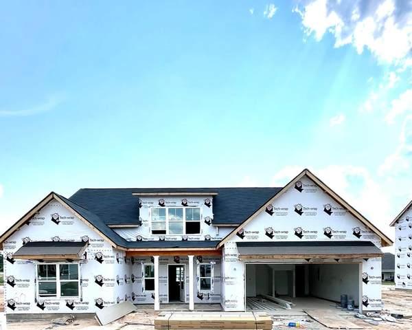 3041 Stallion Ridge, Graniteville, SC 29829 (MLS #473383) :: For Sale By Joe | Meybohm Real Estate