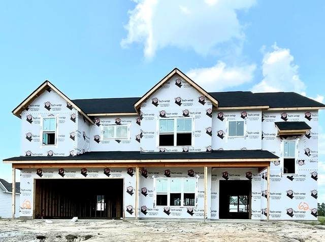 7028 Kingfisher Pass, Graniteville, SC 29829 (MLS #473384) :: For Sale By Joe | Meybohm Real Estate