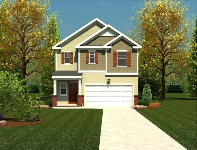 101 Brighton Landing Drive, Grovetown, GA 30813 (MLS #473389) :: Southeastern Residential