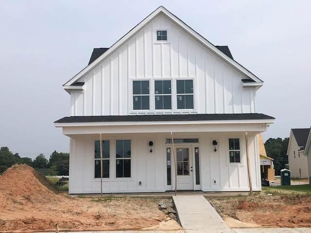 2225 Laurens Street, Grovetown, GA 30813 (MLS #473394) :: Rose Evans Real Estate