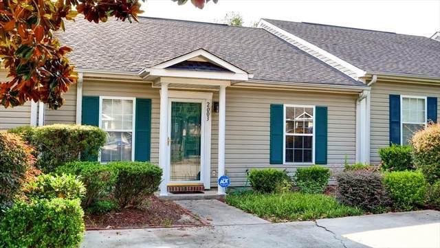 2003 Caton Drive, Augusta, GA 30909 (MLS #473399) :: RE/MAX River Realty