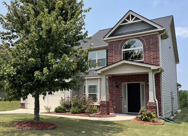 860 Rollo Domino Circle, Evans, GA 30809 (MLS #473405) :: For Sale By Joe | Meybohm Real Estate