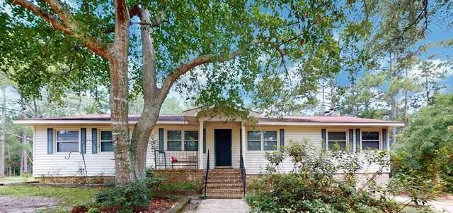 117 Nicholson Road, Trenton, SC 29847 (MLS #473407) :: Rose Evans Real Estate