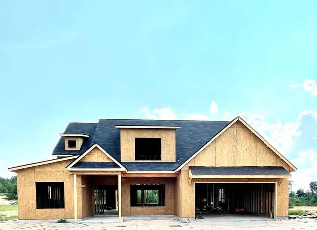 7037 Kingfisher Pass, Graniteville, SC 29829 (MLS #473413) :: For Sale By Joe | Meybohm Real Estate