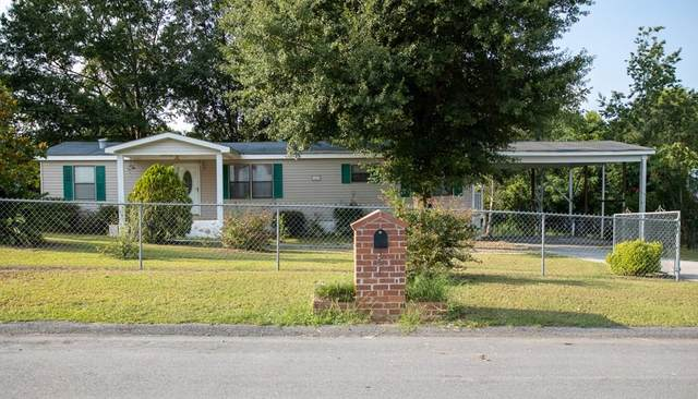 551 Brownstone Drive, Beech Island, SC 29842 (MLS #473417) :: RE/MAX River Realty